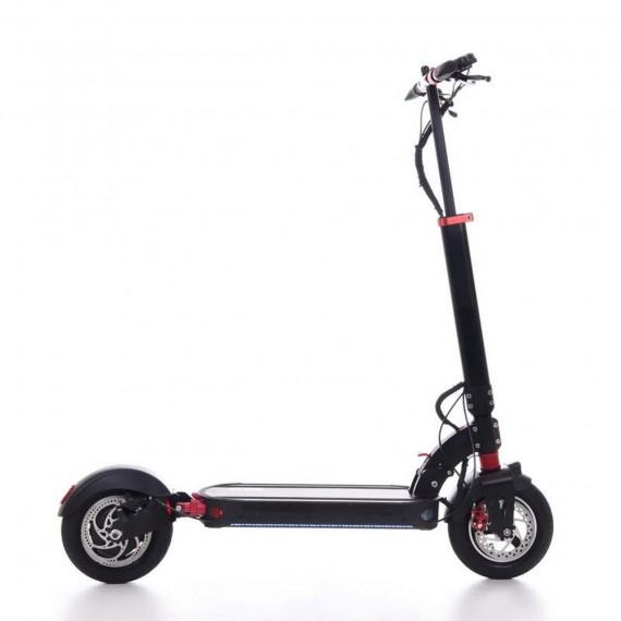 Scooty T10
