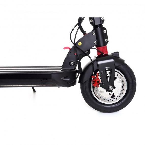 Scooty ZERO 10