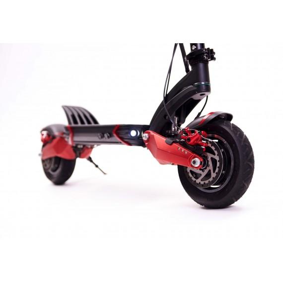 Scooty ZERO 10X