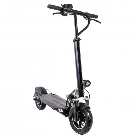 Scooty Max sort 2