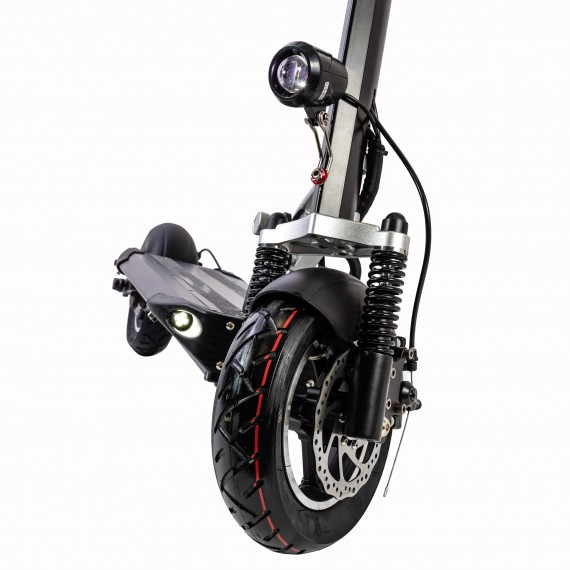 Scooty Max sort 7