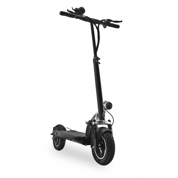 Scooty Max sort 8