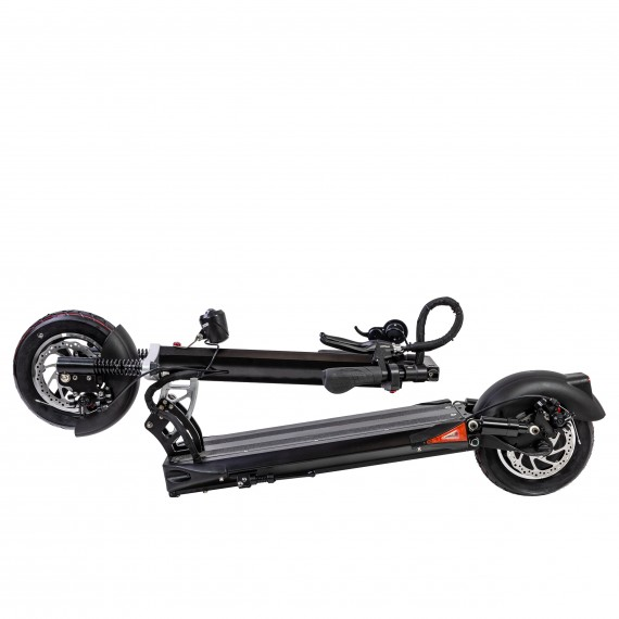 Scooty Max sort 9