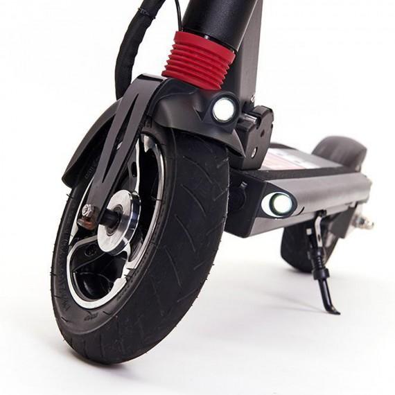 Scooty Zero front