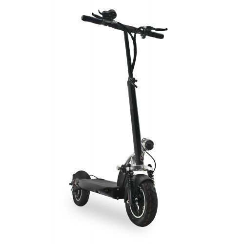 Reservedeler Scooty Max