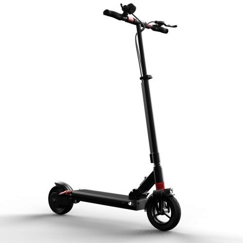 Reservedeler Scooty Zero 8