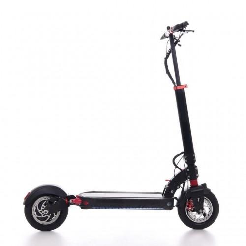 Reservedeler Scooty Zero 10